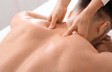 Acupressure Massage